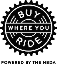 Buy Where You Ride - NDBA