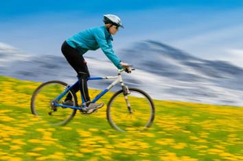 Thinking of buying a mountain bike?