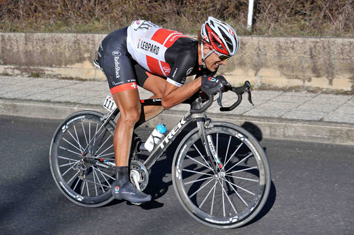 Paris Roubaix The Bikes