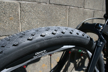 Read 'Get a Grip! Top 5 Mountain Bike Tires'