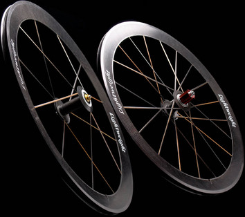 Read '6 reasons to Upgrade my Road Wheels'
