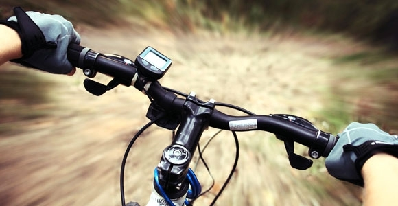 MTB Handlebars - Riding with confidence