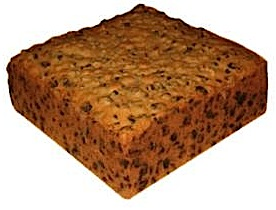 Fruit Cake - Energy Food For Cyclists