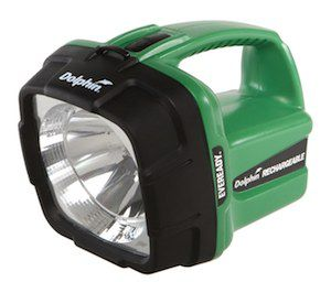 eveready dolphin torch