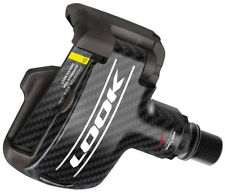 look carbon road pedal