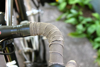 Knowing when to replace your bar tape