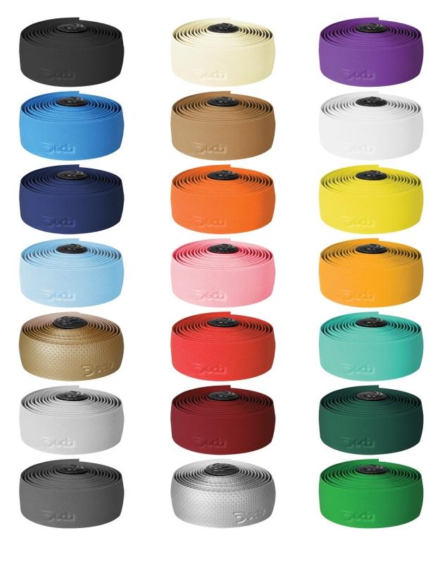 colorful road bike bar tape