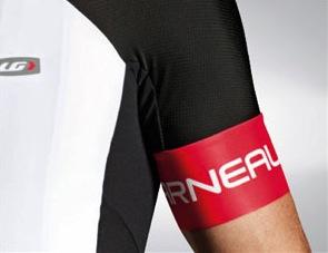 louise garneau summer cycling jersey