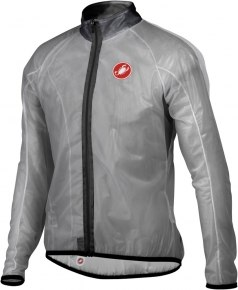 castelli sottile summer rain jacket