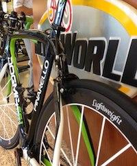 Bicycle World of Houston, TX