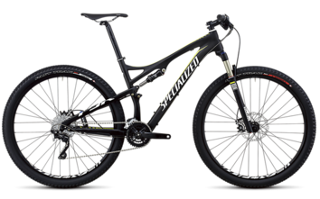 specialized epic comp carbon MTB