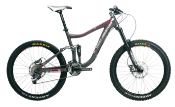 rocky mountain slayer MTB