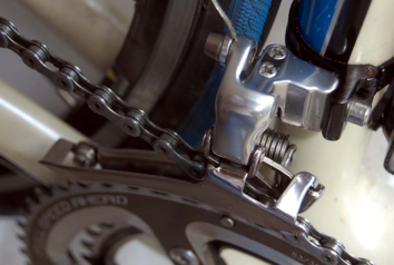 Read 'How to adjust your Front Derailleur in 5 easy steps'