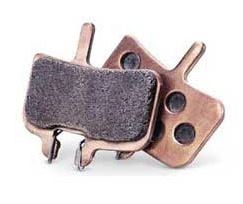 hayes sintered metal brake pads