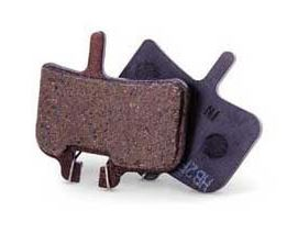 hayes semi metallic brake pads