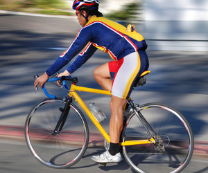 colour matching road cycle clothing