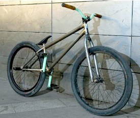 Bmx Or Geared Mtb Pros And Cons