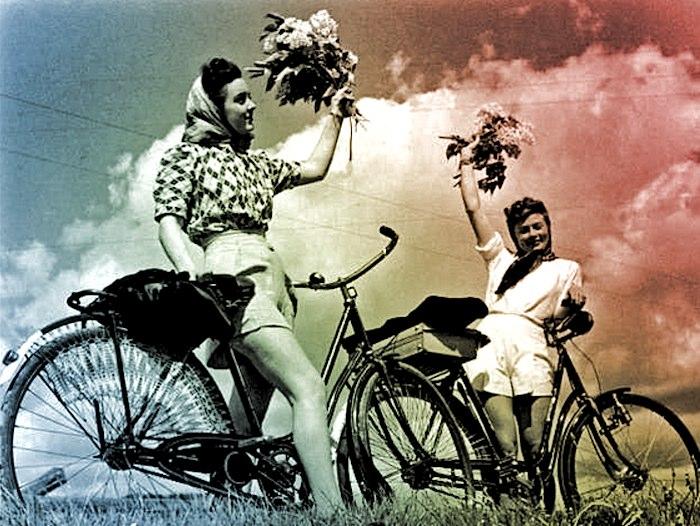 What is a Women Specific Bike?