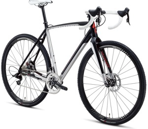 Specialized CruX Elite Disc Apex