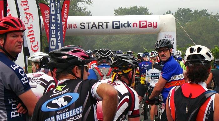 Local Mountain Bike Race - MTB Communities