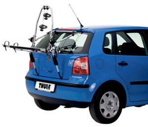 Roof racks and bike carriers - Which is best?