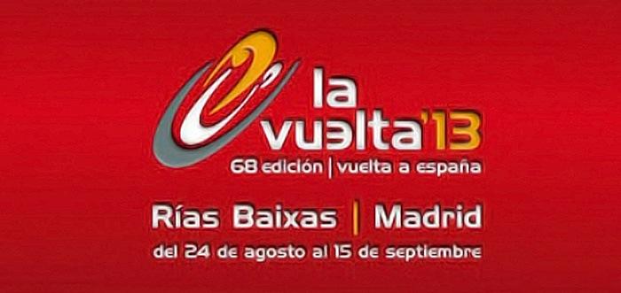 La Vuelta Espana 2013