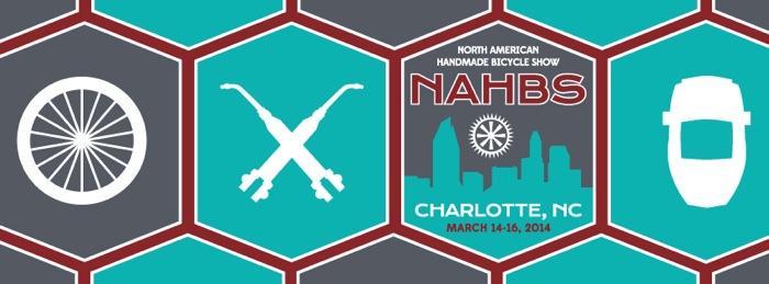 North American Handmade Bicycle Show 2013