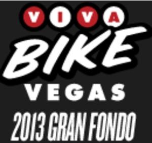 RTC Viva Bike Vegas 2013 Gran Fondo