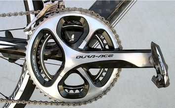 Choosing a Shimano road groupset. Dura Ace, Ultegra or 105?