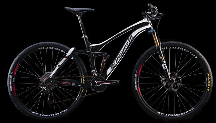 Ellsworth Evolve Carbon XTR 29er