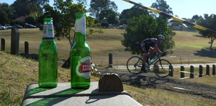 Beer and CycloCross
