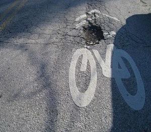 dangers of commuting by bike