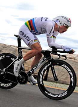 Tony Martin - 2013 Road Worlds Individual Time Trial