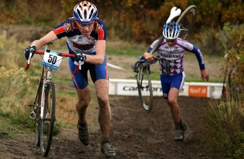 Read 'What is a Cyclocross Bike?'