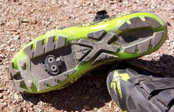 Pearl Izumi X-Project MTB Shoes