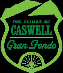 The Climbs of Caswell Gran Fondo