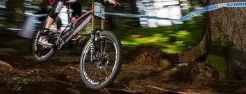 A beginner's guide to mountain bike suspension design