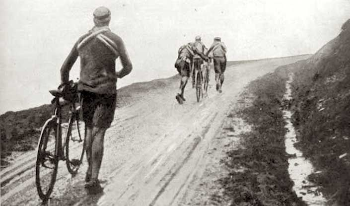 The Four Greatest Bicycle Cheats In History