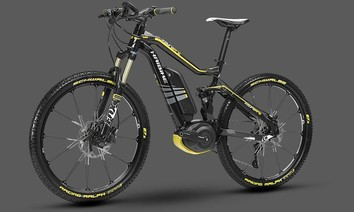 Read 'Electric mountain bikes: The next generation'