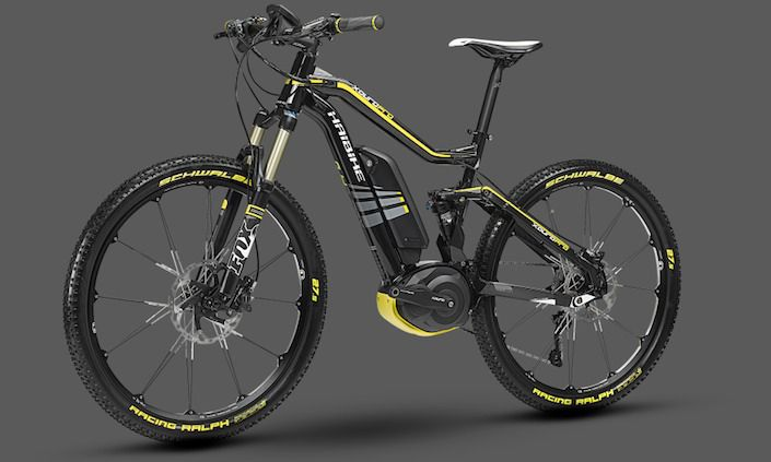 electric mountain bikes the next generation. Black Bedroom Furniture Sets. Home Design Ideas