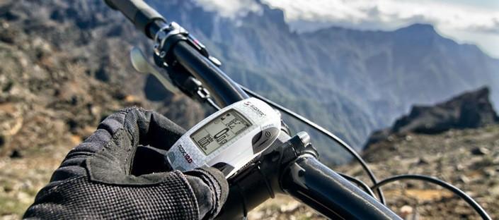 Sigma ROX 10.0 GPS cycling computer