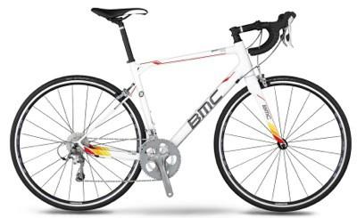 2014 BMC Gran Fondo GF02 Tiagra