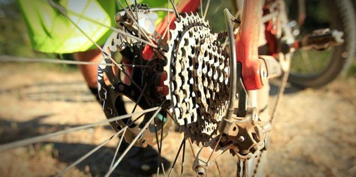 How to shift gears correctly on your bike