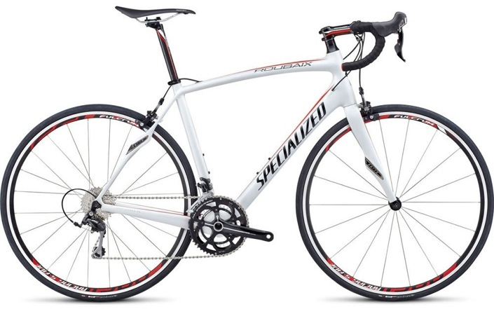 Specialized Roubaix SL4 Elite 105 2014