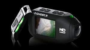 Drift Innovation HD Ghost Action Camera