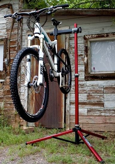 Feedback Sports Pro-Ultralight Bicycle Workstand