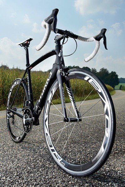Specialized S-Works Tarmac SL4 Di2
