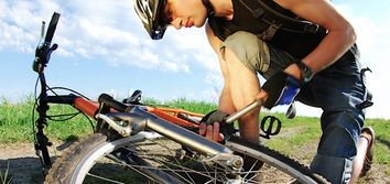Understanding bicycle tire pressure