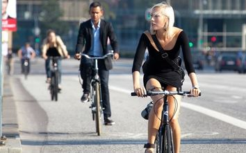 Read 'Choosing a commuting bike on a budget'