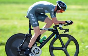 Read 'Buying an affordable Time trial bike'